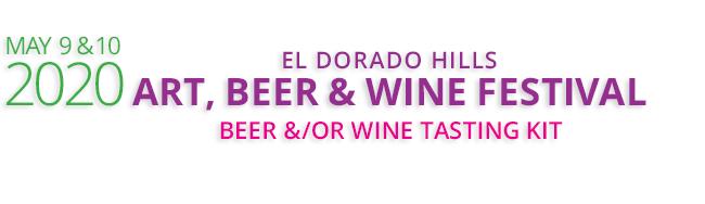 2021 El Dorado Hills Art and Wine Affaire
